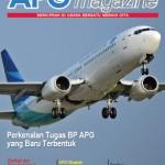 APG Magazine Volume X