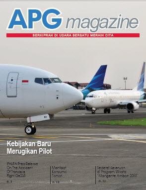 Cover APG Volume XI