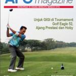 APG magazine volume 12