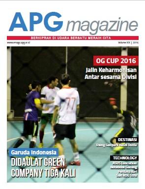 APG cover XIX