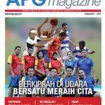 APG Magazine cover 23